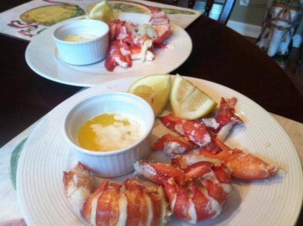 lobster--www.thethreeyearexperiment.com