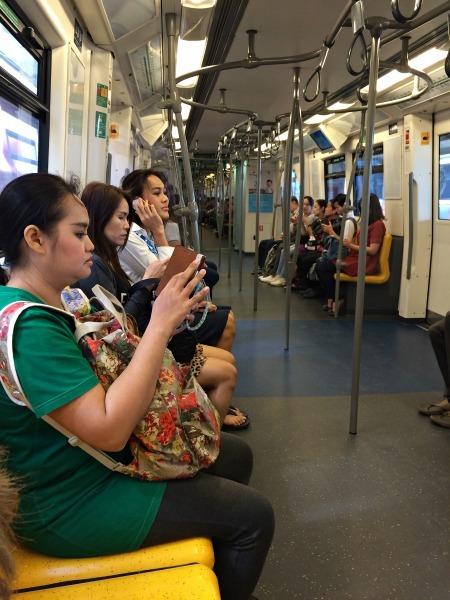 Thai subway--www.thethreeyearexperiment.com