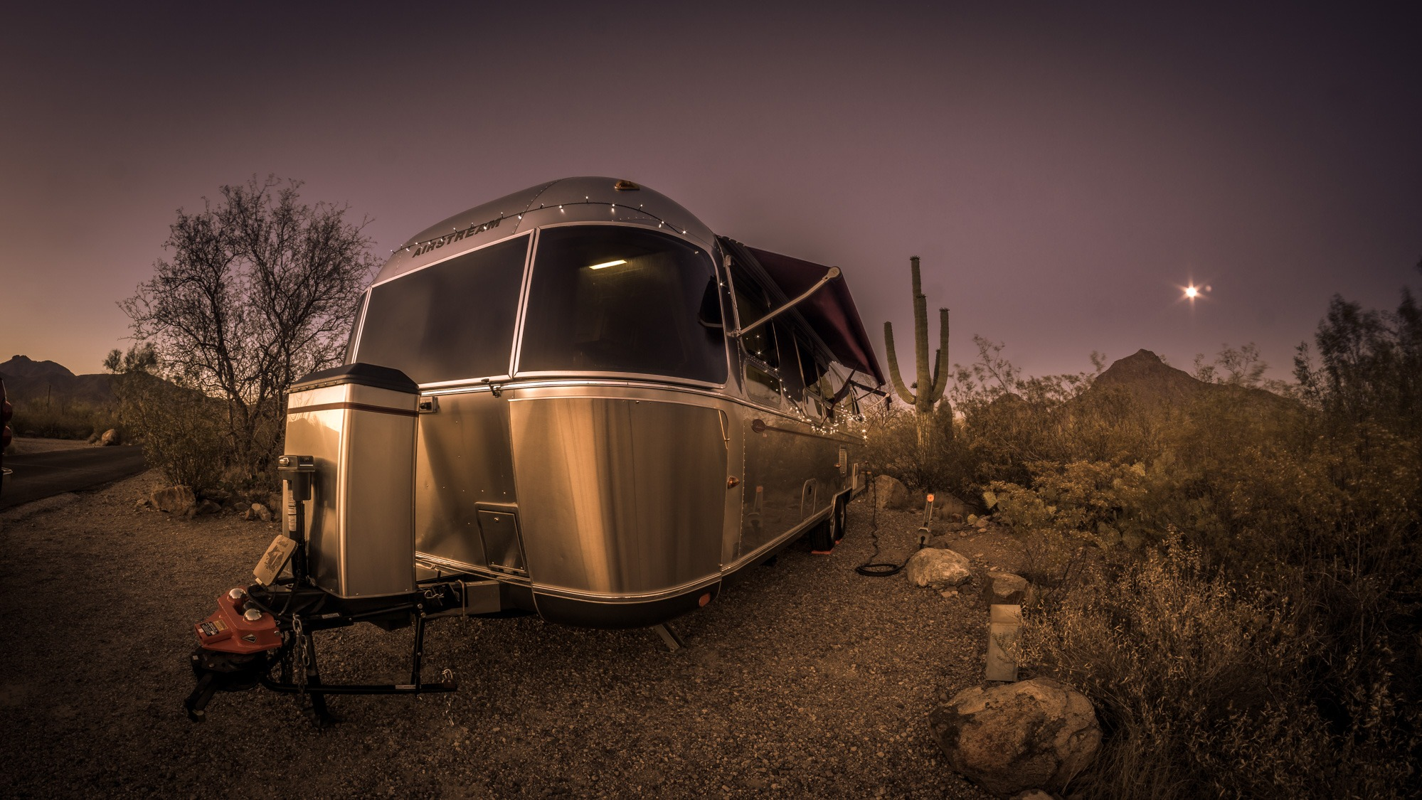 Airstream--www.thethreeyearexperiment.com