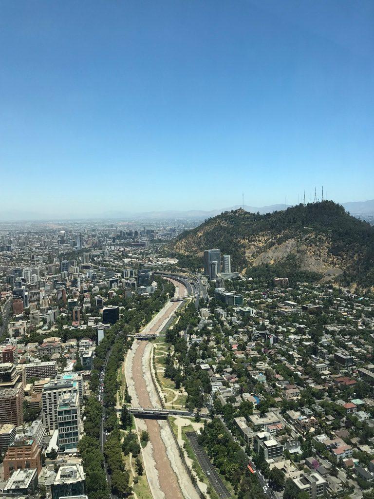 Cerro San Cristobal