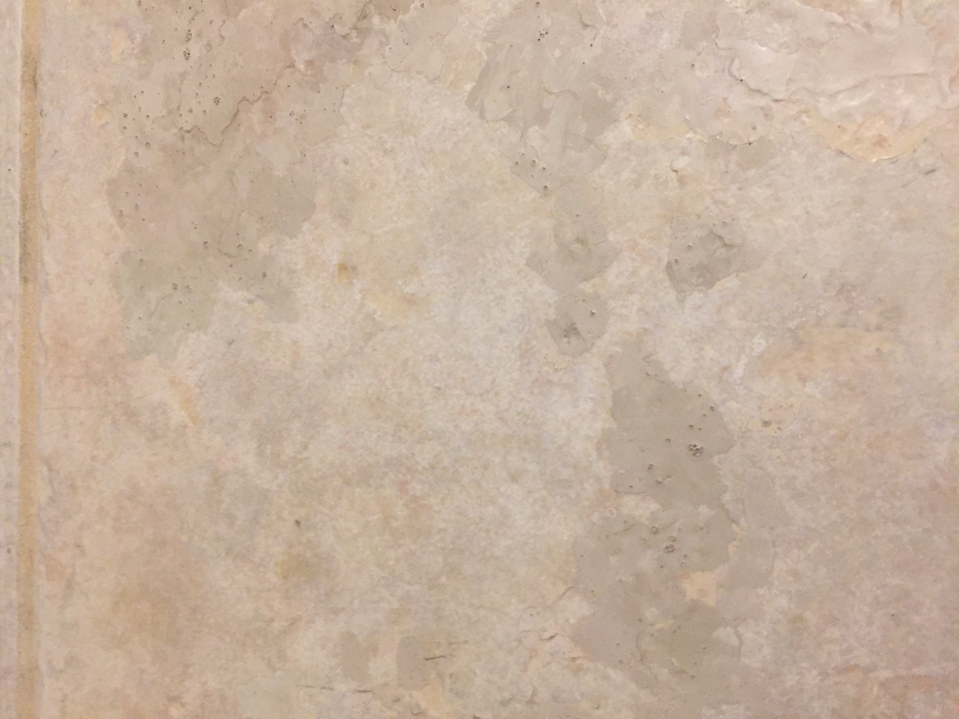 Shower tile repair Why Fixing What's Broken Helps Your Finances www.thethreeyearexperiment.com