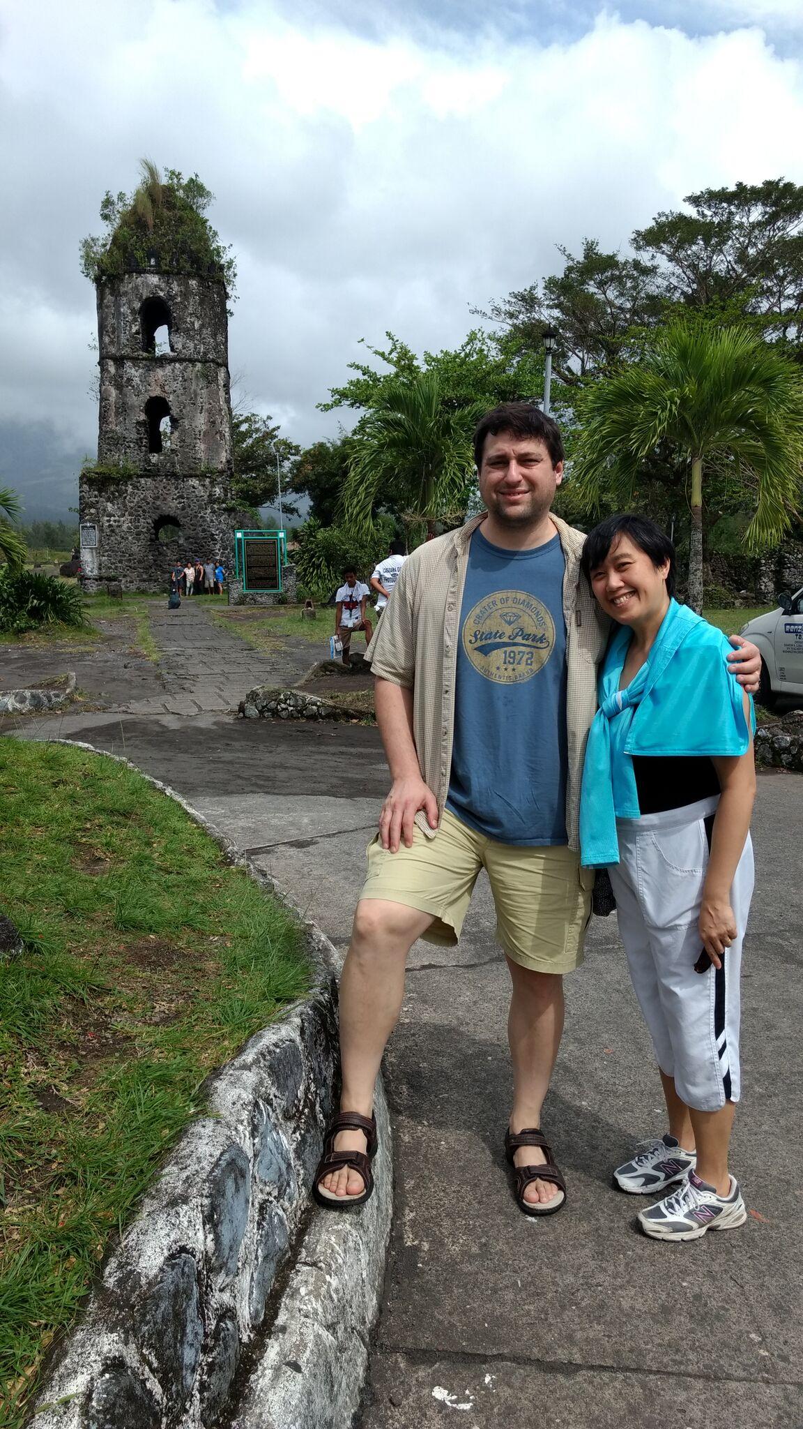 Philippines www.thethreeyearexperiment.com