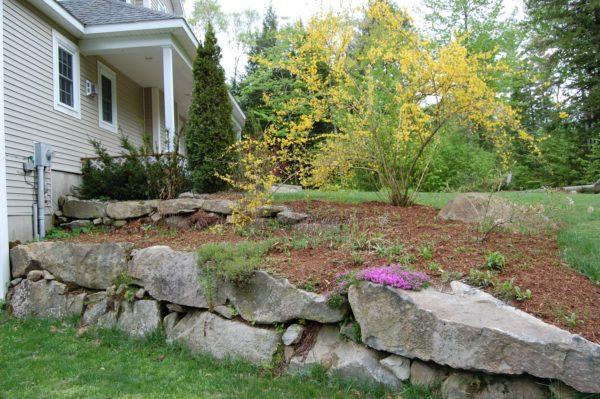 50% garden habits budget-- thethreeyearexperiment.com