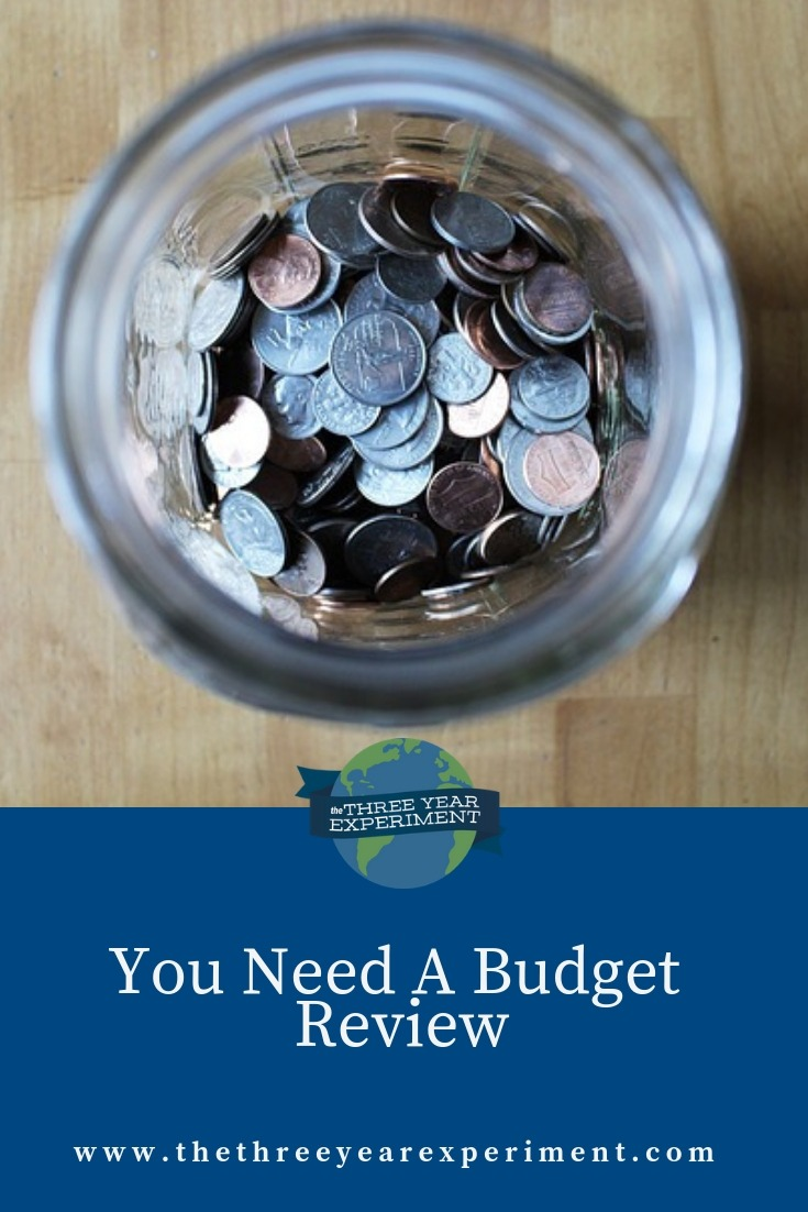 We started using the You Need A Budget online software to manage our money. Does it work? @lauriethreeyear #ynab #ynabreview #budgeting #budgetingsoftware #debtfreecommunity #debtfree