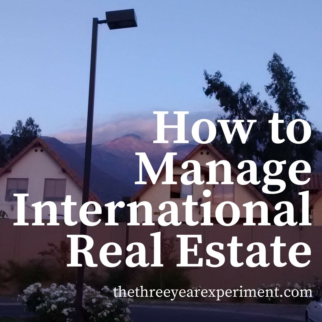 Want to buy a rental property? How about real estate in another country? Here's how I bought my first piece of international real estate, with tips for the ins and outs of buying in a foreign country. Click to read the whole post! #internationalrealestate #rentalproperty #foreignrental #realestate #buyabroad