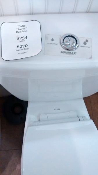 small toilet--www.thethreeyearexperiment.com