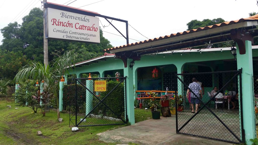 Rincon Catracho in Nueva Gorgona--www.thethreeyearexperiment.com