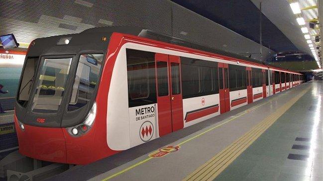 Metro--www.thethreeyearexperiment.com