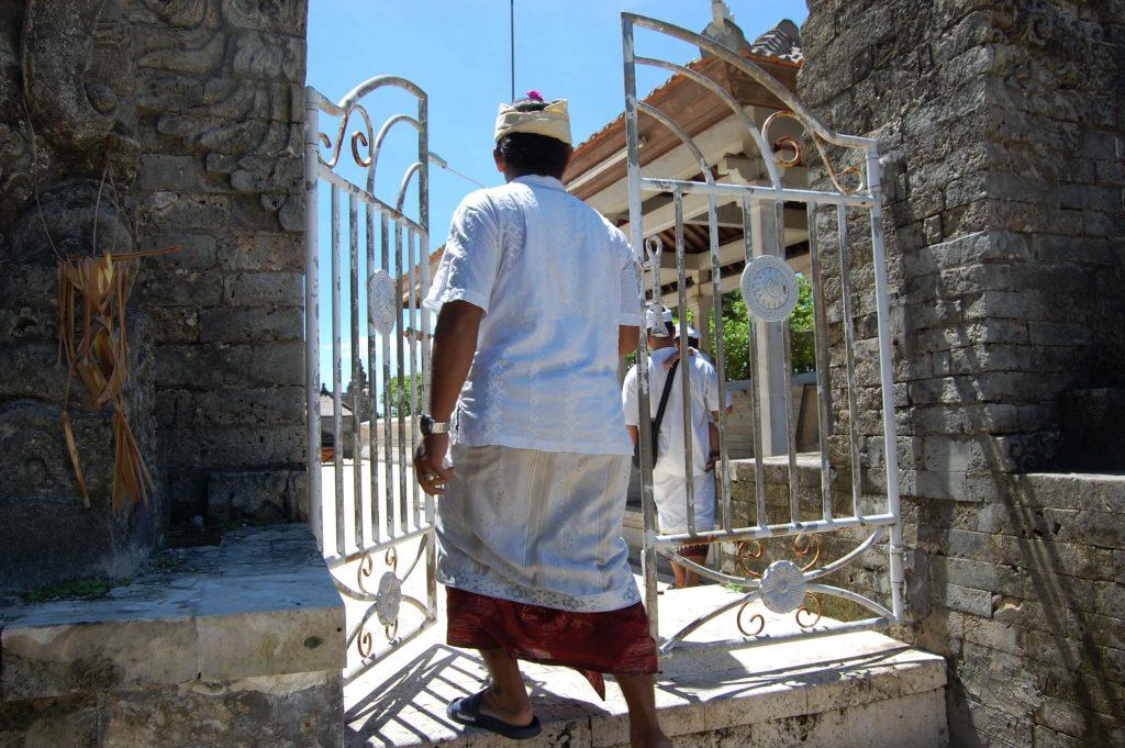 Bali Uluwatu guide www.thethreeyearexperiment.com