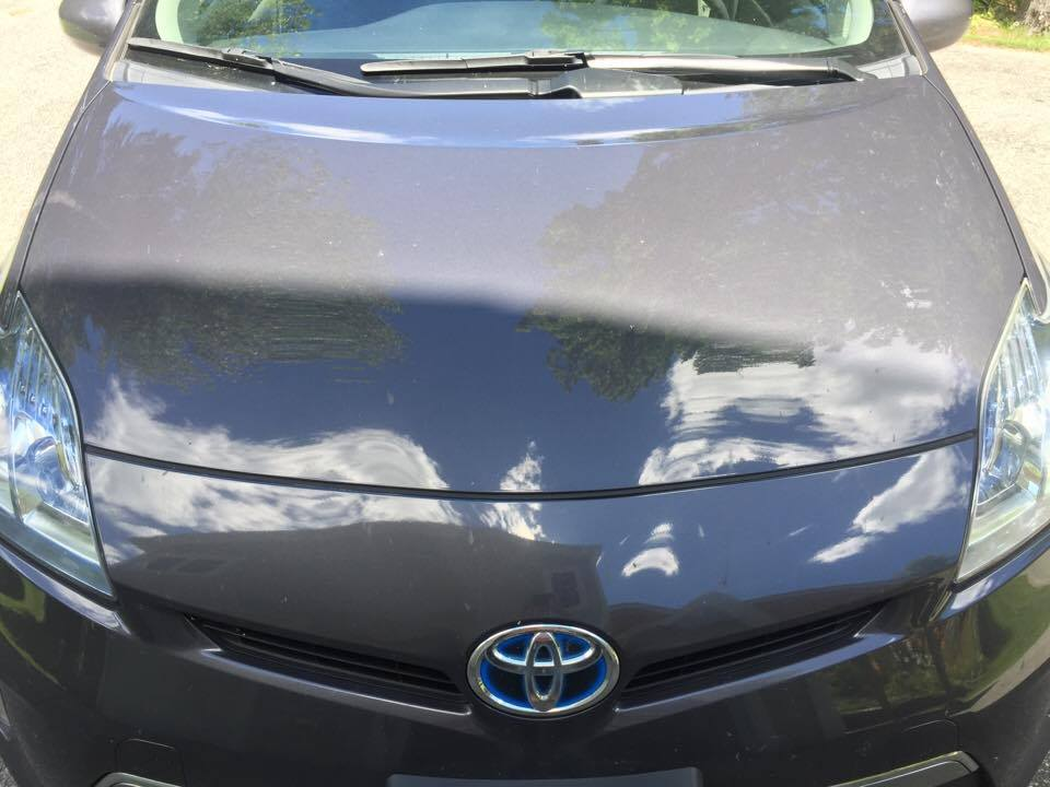 Prius How to Choose Cars that Match Your Financial Goals