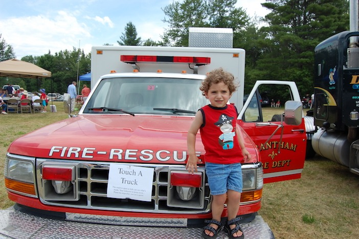 firetruck How to Choose Cars that Match Your Financial Goals