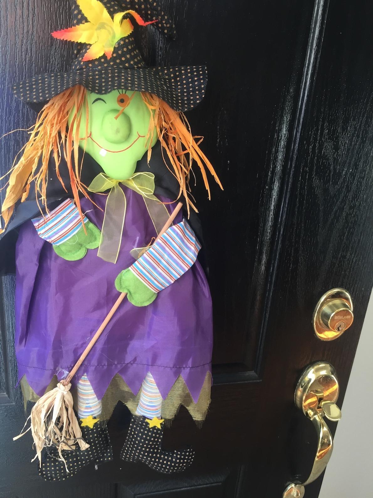 witch www.thethreeyearexperiment.com