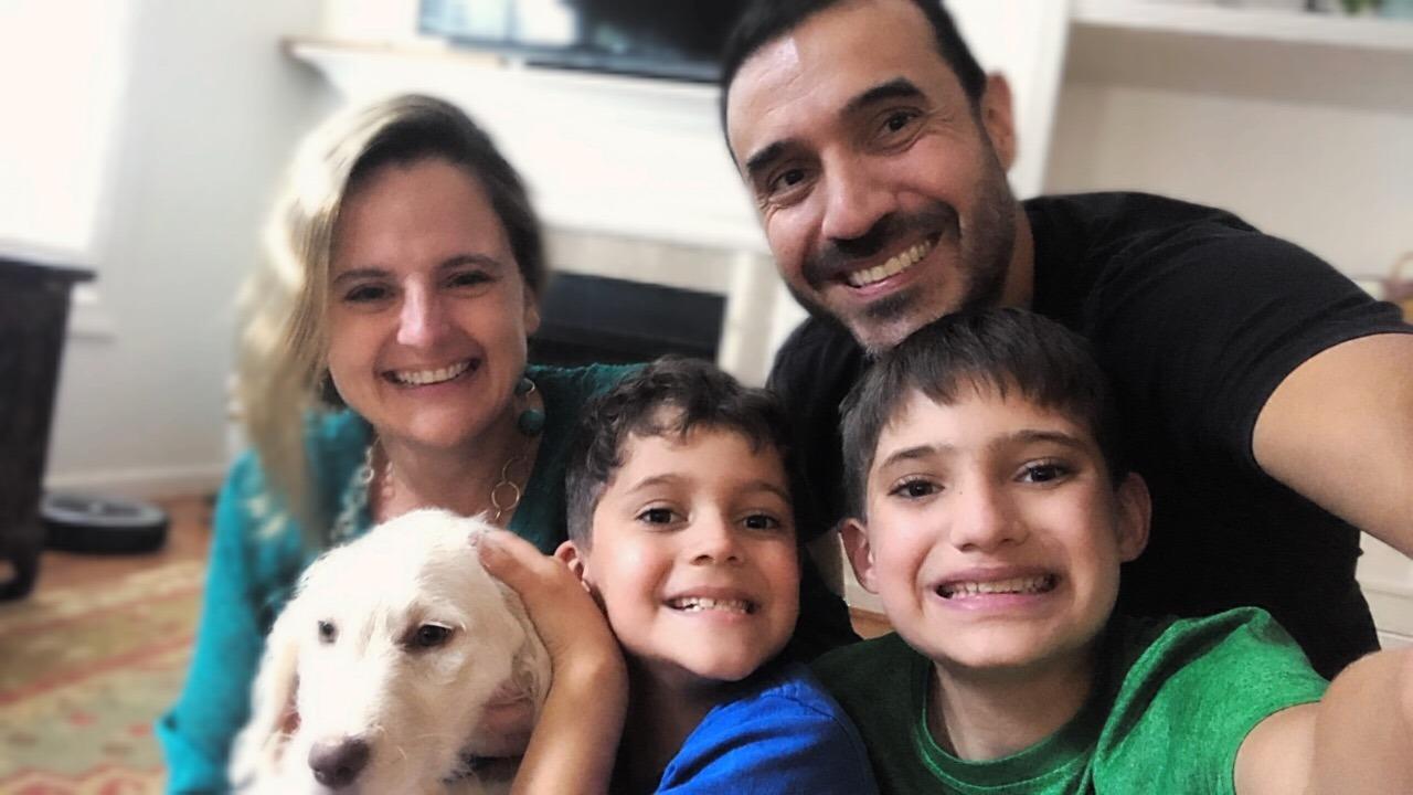 family www.thethreeyearexperiment.com
