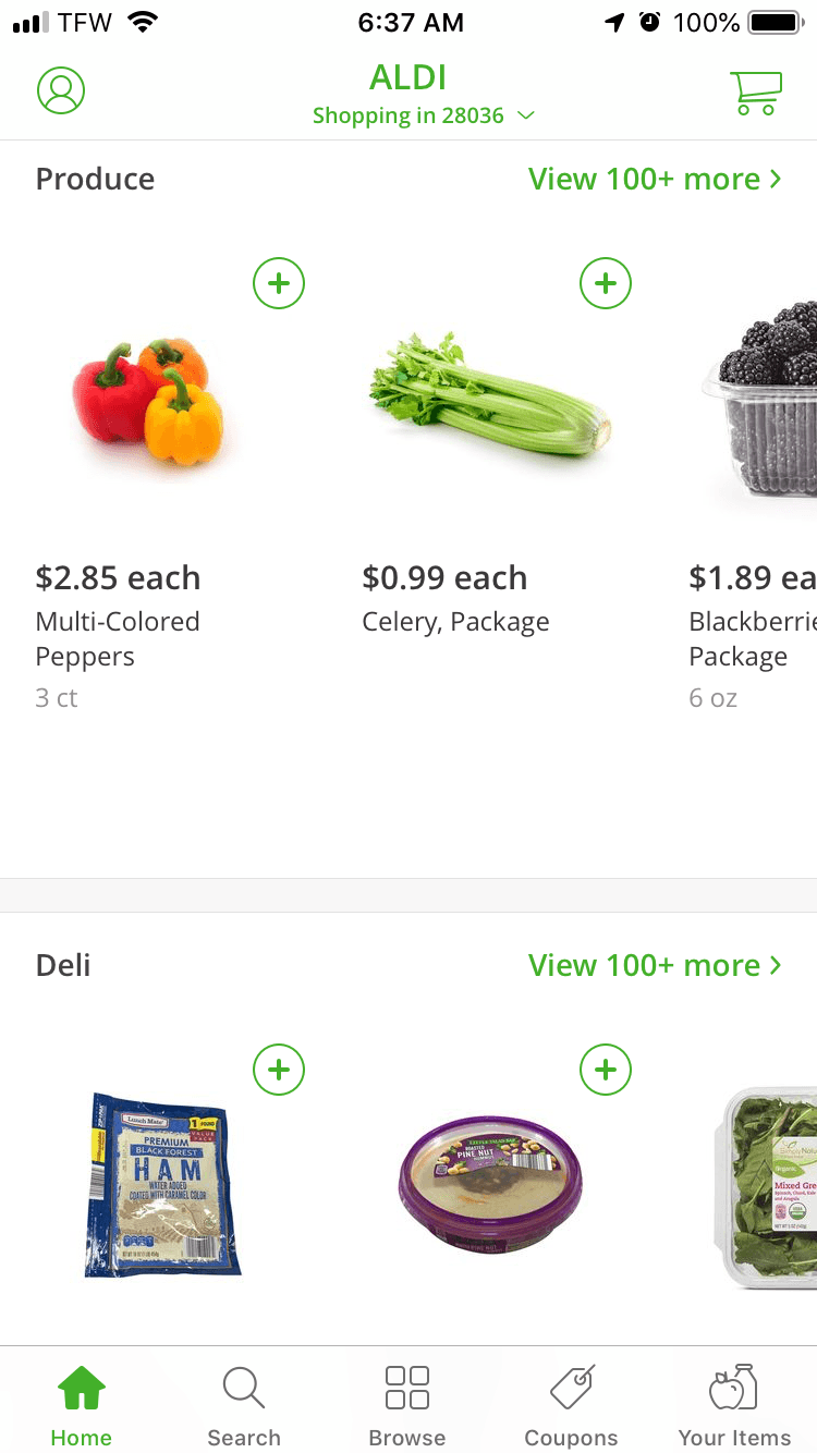 Instacart Review - THE THREE YEAR EXPERIMENT