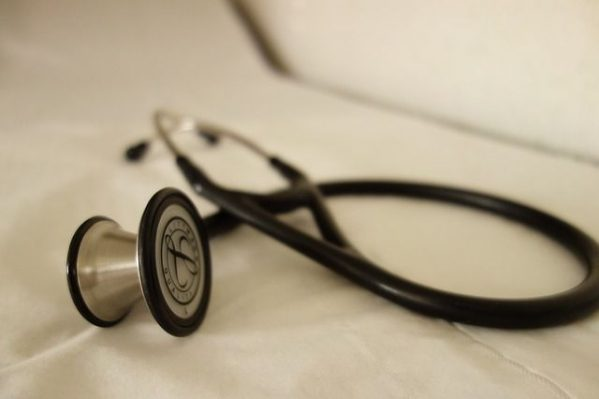HSA High Deductible Plan Stethoscope www.thethreeyearexperiment.com