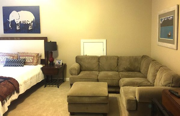 sectional sofa www.thethreeyearexperiment.com
