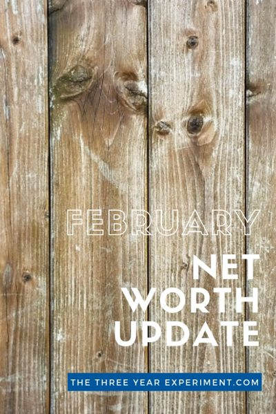 Time for another net worth update. Our net worth grew pretty well this month, and our spending... well. Click here to check it out. #debtfree #financialindependence #budget #networth #networthupdate