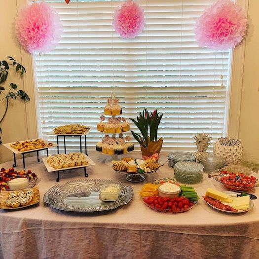 Baby Shower March Net Worth Update www.thethreeyearexperiment.com